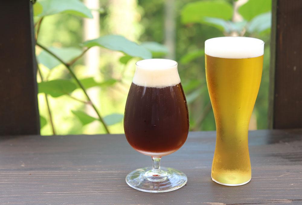 フリードリンクのクラフトビール