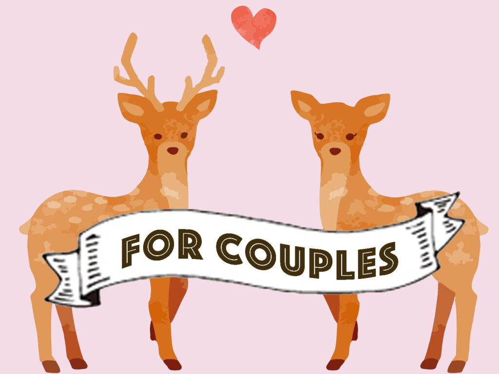FORCOUPLES